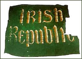 flag of irish republic