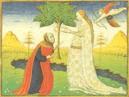 petrarch and laura