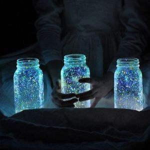 lightning bug jars