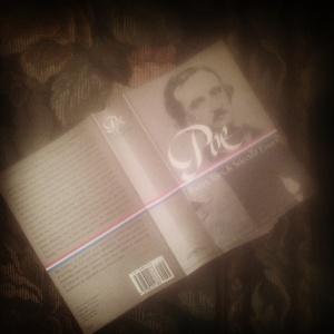 Poe book