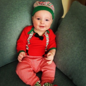 Junior Honorary Elf